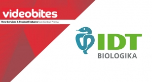 VideoBites: IDT Biologika