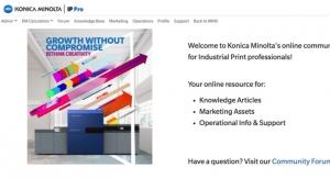 Konica Minolta launches IP Pro Portal