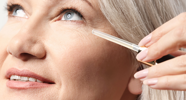 Hya-Act In & On Wrinkle Filler Serum