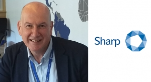 Sharp Names Paul Thomas as Business Development Manager for UK Commercial Services