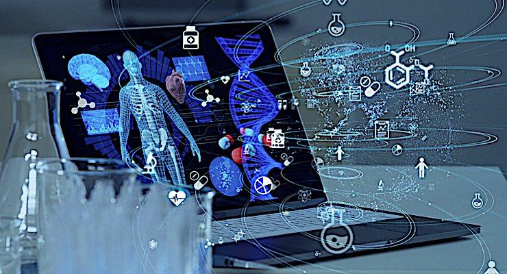 Enabling Decentralized Clinical Trials through Digital Transformation