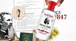 Thayers Natural Remedies Rolls Out Skin Care Marketing Campaign