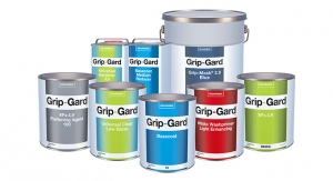 AkzoNobel Re-brands Sign Finishes Business to Grip-Gard