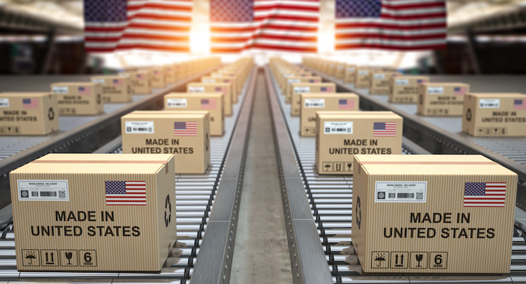 'Made in USA' Labeling: FTC Rule Intended to Act on Claims Violations