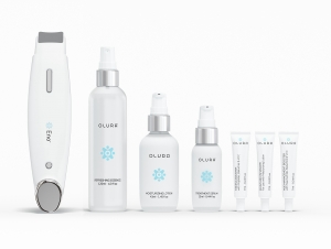 Beauty Tech Brand Olura Raises Series A Investment Round of $1 Million