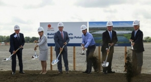 First Solar Breaks Ground on $680 Million, 3.3 GW Ohio Manufacturing Facility