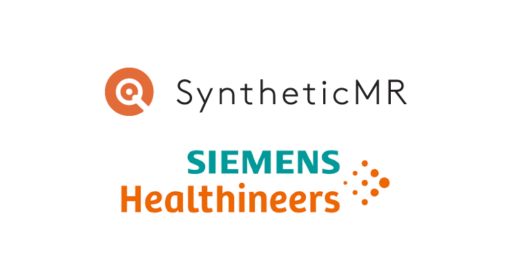 SyntheticMR Extends Collaboration Agreement with Siemens Healthineers