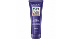 L'Oréal Paris' EverPure Brass Toning Purple Shampoo Is Leading in Nielsen