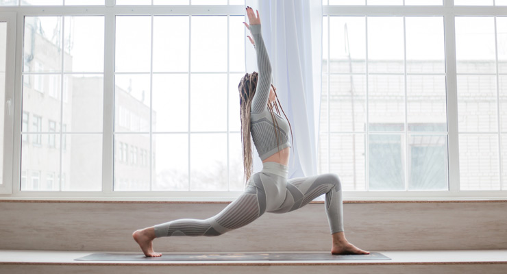 Beauty and Fitness Converge in Evolving Wellness Markets