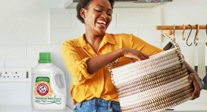 """Arm & Hammer Sensitive Skin, Free & Clear Liquid Detergent Is Certified """"100%"""" by SkinSAFE for Sensitive Skin Sufferers"""