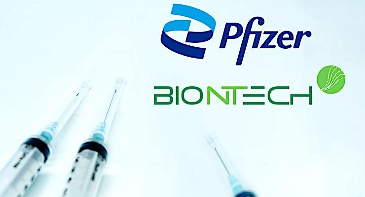 FDA Approves Pfizer-BioNTech COVID-19 Vaccine COMIRNATY