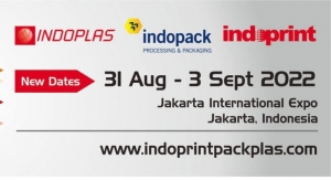 Indonesian print and packaging events moved to 2022