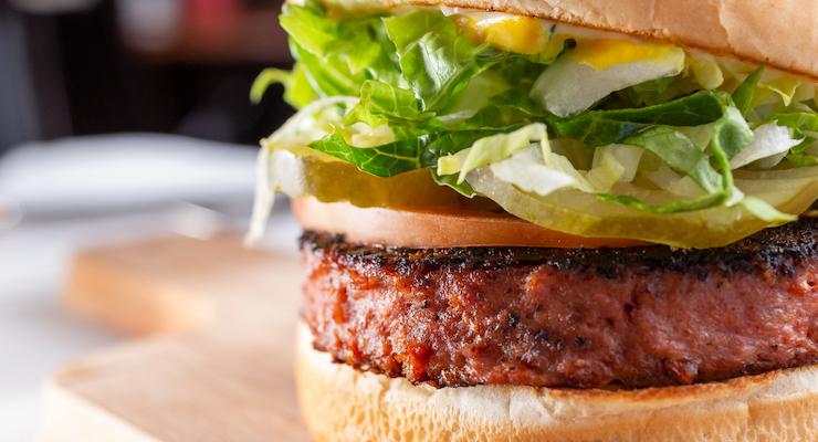 Modern Meat Partners with Restaurant Distributor Gordon Food Service