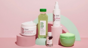 Indie Beauty Brand Briogeo Adds New Technology in Hair Care Campaign