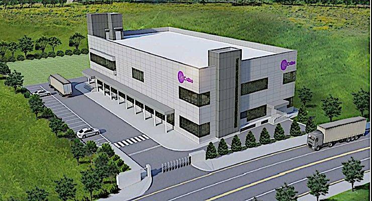 ExoCoBio to Build World's First Clinical Grade Exosome GMP Mfg. Facility