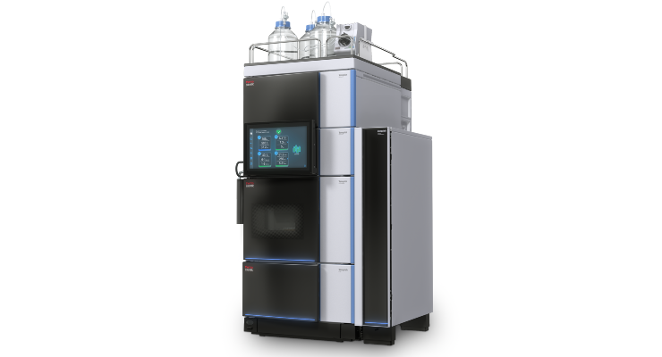 Thermo Fisher Scientific and ChromSword Collaborate