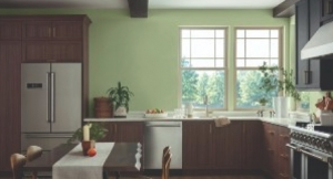 Soothe Yourself with Olive Sprig: PPG Announces 2022 Color of the Year