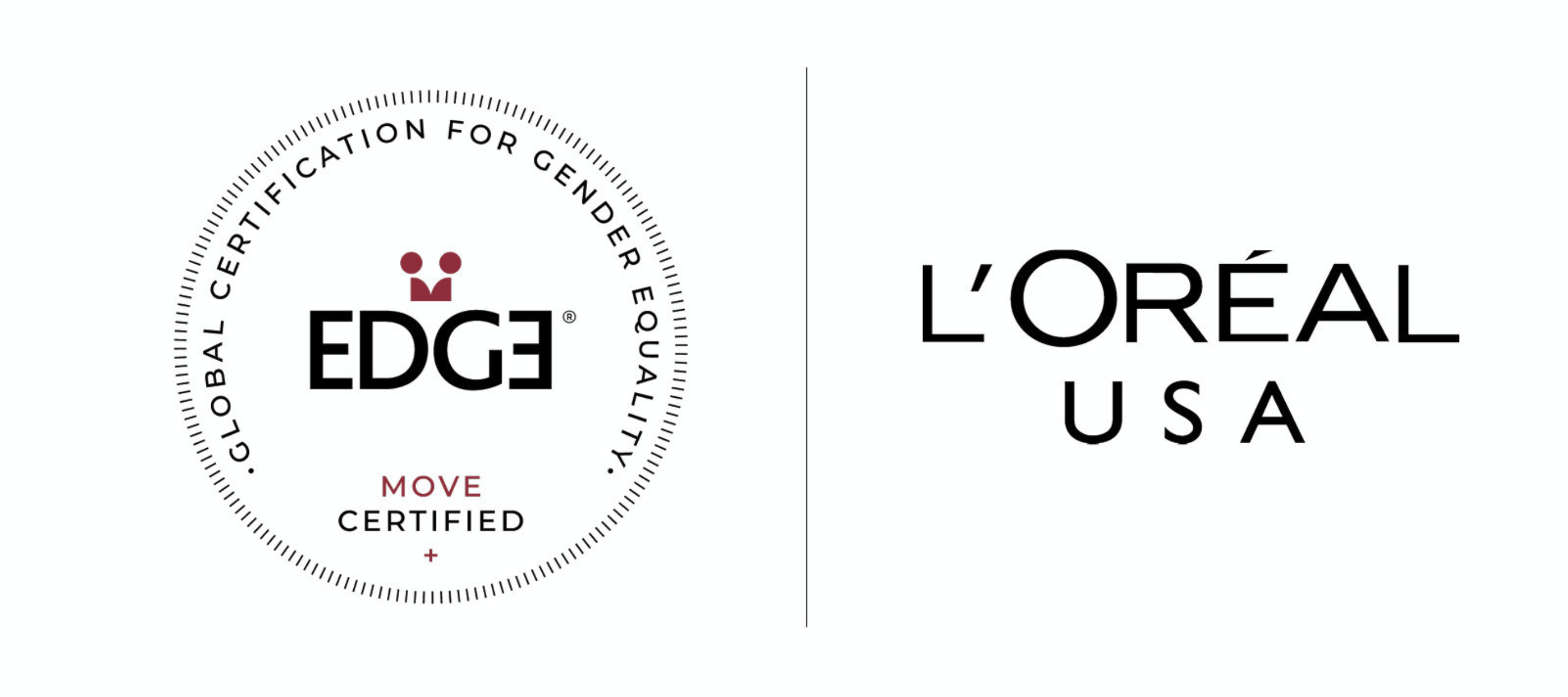 L'Oréal USA Earns Equality Certification