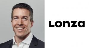 Lonza Appoints Philippe Deecke as CFO