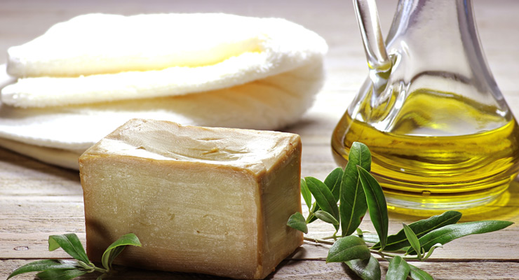 Beauty Meets Nutrition: Food Ingredients Leap Into Personal Care