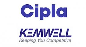 Cipla, Kemwell Enter Biosimilars Joint Venture