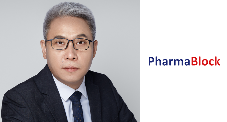 PharmaBlock Appoints Dr. Xudong Wei as SVP and Head of CDMO Business