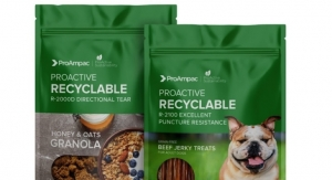Flexible Packaging Leader ProAmpac Launches Recyclable High-Performance Replacement for Multi-materi