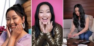 Nail Enthusiast Lana Condor Tapped Ambassador for Dashing Diva's Glaze