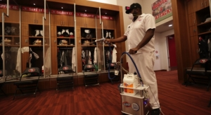 Clorox and San Francisco 49ers To Tackle Cleaning Together