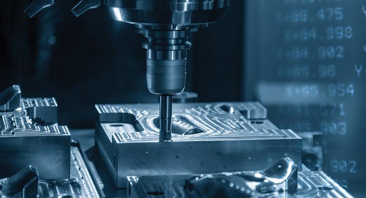 Modern Machining for Medtech