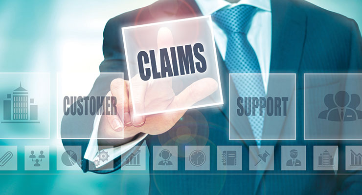 Better Claims Management Starts at the Source