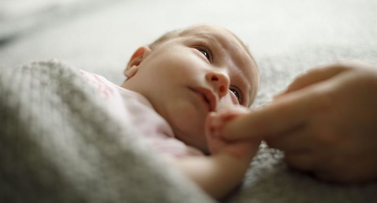 Two Probiotic Strains Well Tolerated Among Newborns