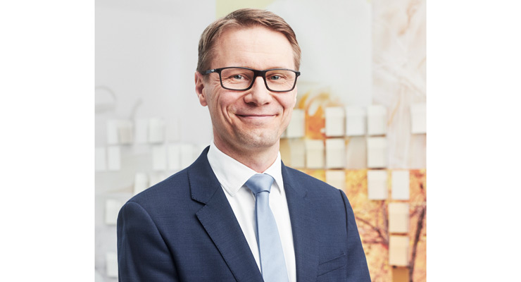 European Coatings Market Participants Return to Growth