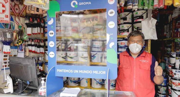 Peru's Qroma Invests in Revitalization