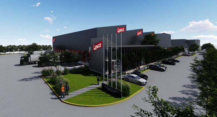 Lanco Paints & Coatings Expands in the Americas