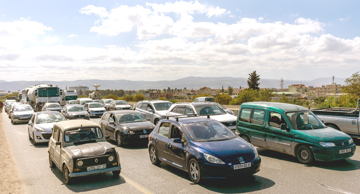 Eastern Africa's Automotive Markets Outlook