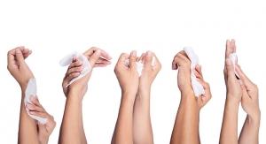 Wipes Makers Ditch Plastics