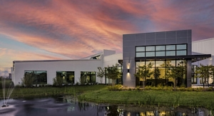 Formulated Solutions Completes Expansion