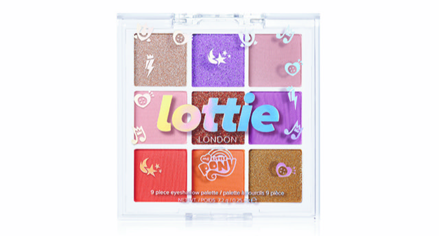 Indie Beauty Brand Lottie London Partners with