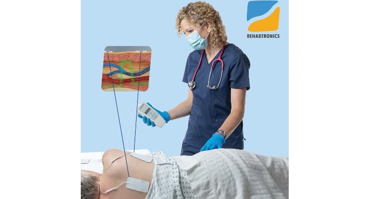 FDA OKs Rehabtronics