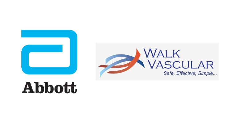 Abbott Buys Walk Vascular, a Thrombectomy System Maker