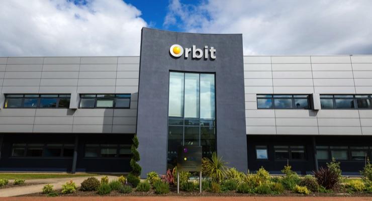Orbit – Durham University's new Enterprise Zone – Opens Its Doors at NETPark