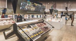 The Mideast's First Futuristic Supermarket Opens in Dubai