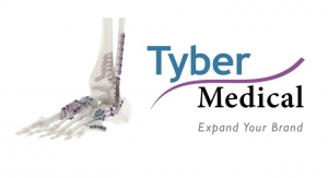 Tyber Medical Receives FDA Clearance for Expanded Line of Anatomical Plating Systems