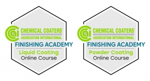 Registration Open for CCAI's Two Online Finishing Courses