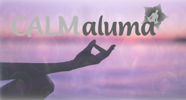 A Calm Approach To A Global Mental Health Epidemic (Stress) with Calmaluma