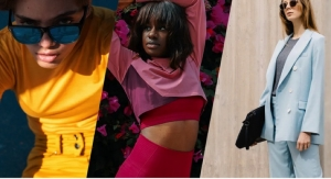 Pantone Reveals Fashion Color Trend Report for Spring/Summer 2022