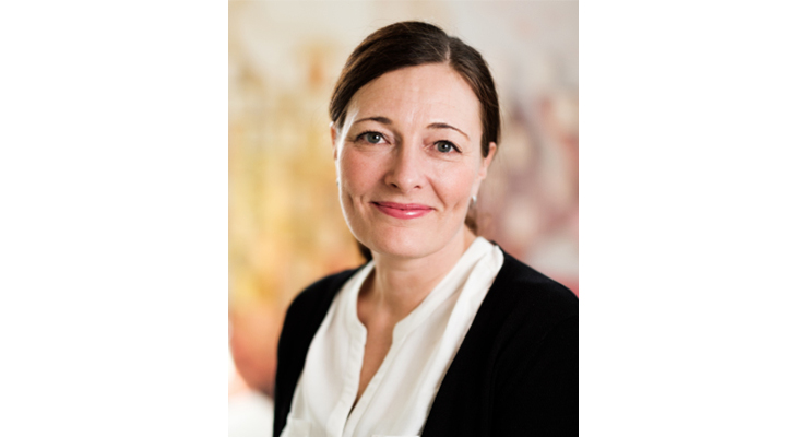 PPG Appoints Meri Vainikka as VP, Architectural Coatings, EMEA, North and East