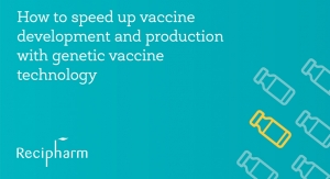 How to Speed Up Vaccine Development and Production With Genetic Vaccine Technology