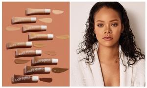 Fenty Beauty by Rihanna Releases Pro Filt'r Mini Soft Matte Longwear Foundation